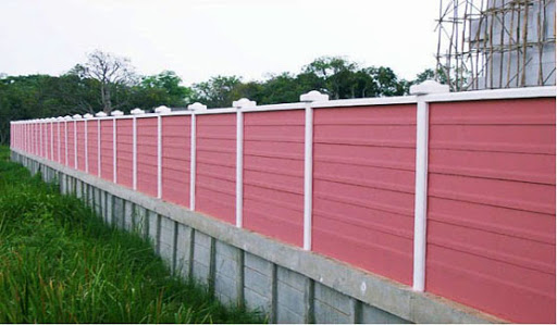 วิธีทาสี กำแพง บ้าน