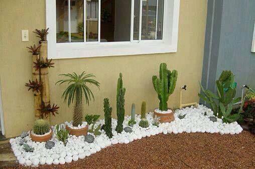 Minimal gardening